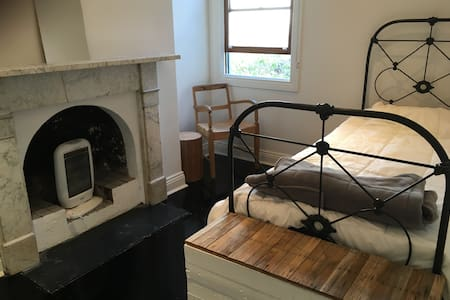 Single Accommodation Melbourne 286 - Carlton - Wohnung