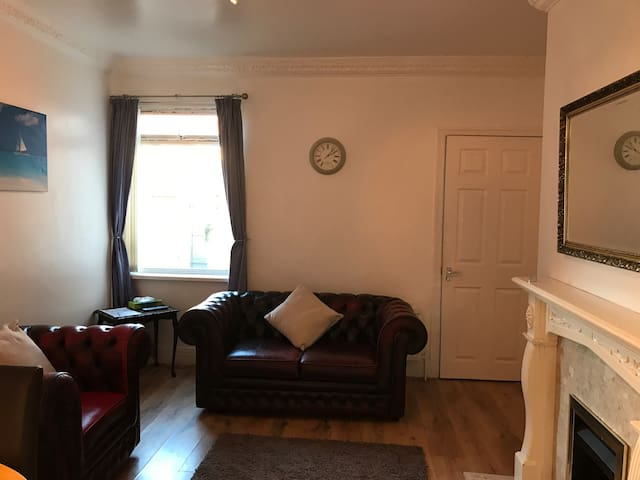 Explore the North East - Hebburn - Apartment