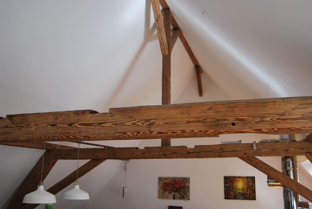 Wohnraum - living room