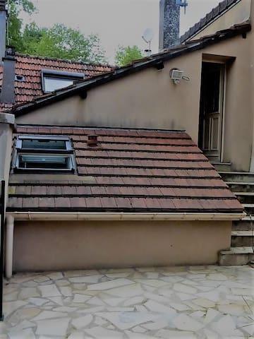 Appartement Cosy aux Portes du Parc de Rambouillet