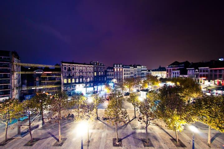 Les Suites de Nanesse III - Liège Centre - Liège