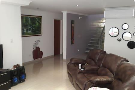 El Nido House Hotel - Municipio Zamora - Aparthotel