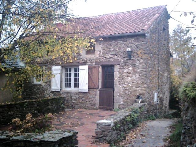 LA VIALETTE - Saint-Jean-du-Bruel - Casa