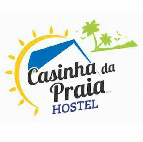 Casinha da Praia Hostel - Guaratuba - Apartment