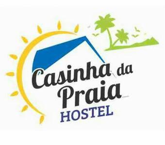 Casinha da Praia Hostel - Guaratuba