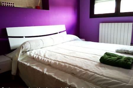 Apartamento en Logroño ideal para escapadas.