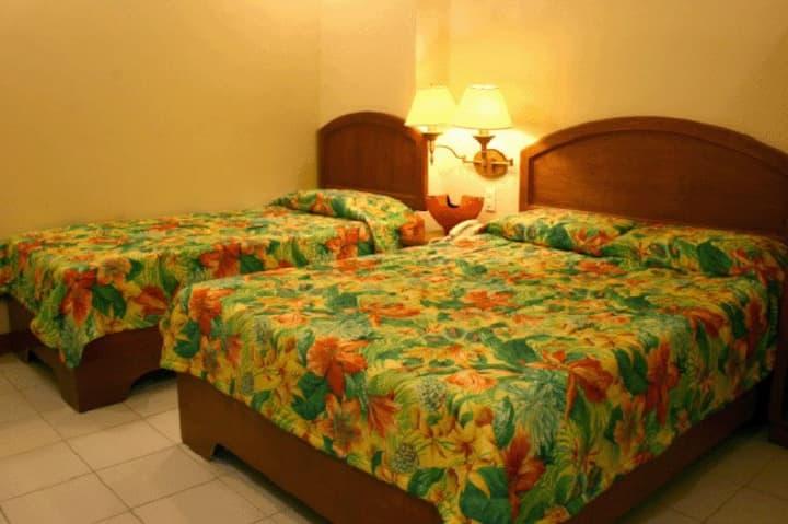 De Luxe Room in Fuente AT3