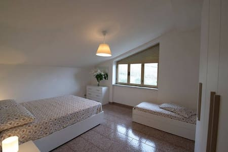 B&B Casa Clivia - Pietrelcina - ที่พักพร้อมอาหารเช้า