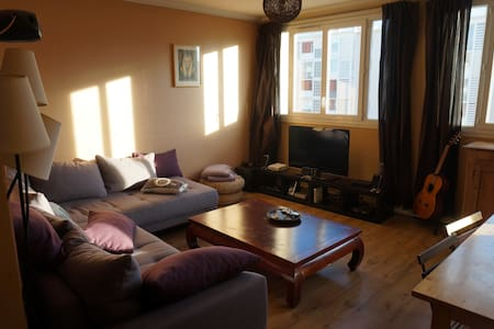 Appartement T2 spacieux