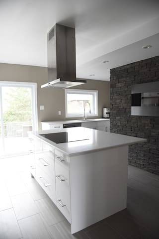 Luxury Home near Rideau Canal and Byward Market