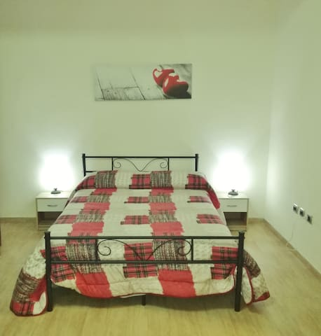 Badia b&b Aversa