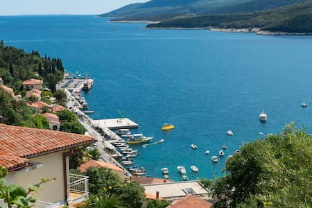 Small appartment for great holiday - Rabac - Apartment - 1