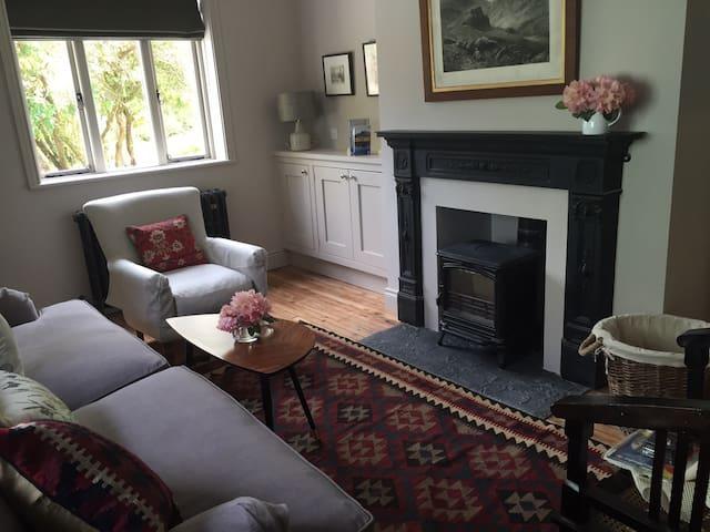 Keeper's Cottage, Fermoyle, Connemara, Galway