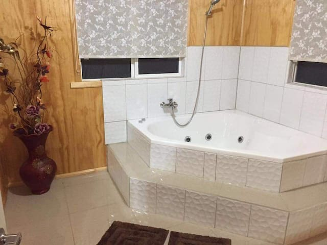 LOS MUERMOS,Cabaña para descanso familiar o pareja