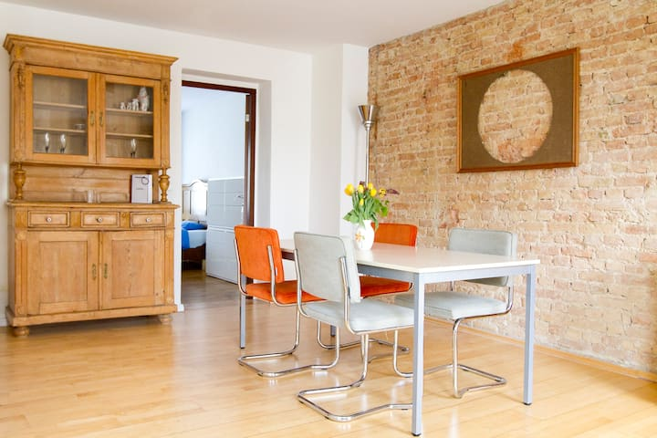 Business apartment, full service, Prenzlauer Berg