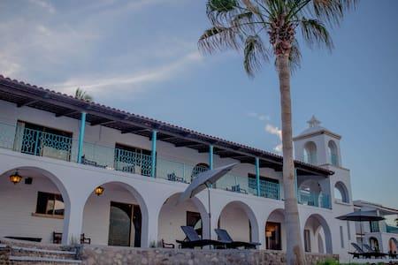 CasaSantuario- Tortuga Suite - San Carlos