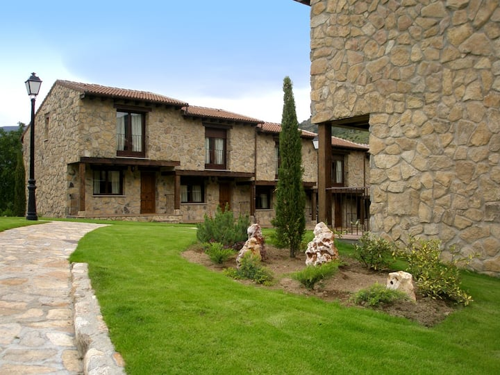 Hotel Rural Ribera del Corneja