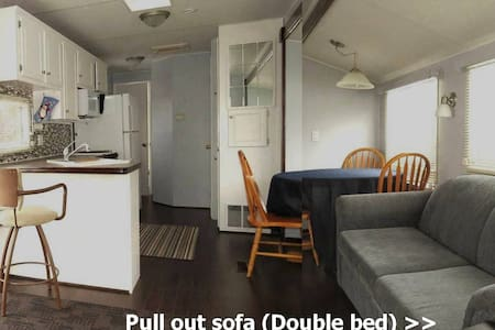 PEI RV / TRAILER RENTALS - New Glasgow - Asuntoauto