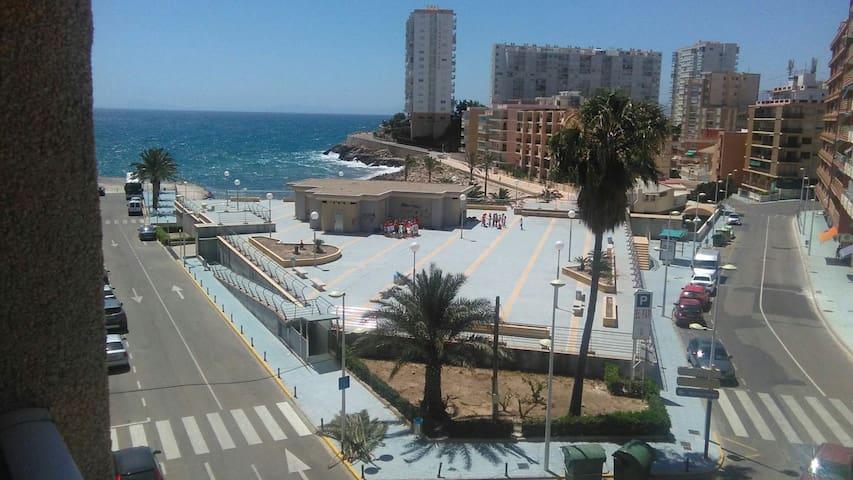 Faro de Cullera - Apartamento