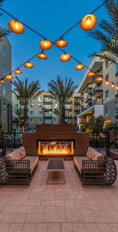 Scottsdale Resort in Heart of Old Town