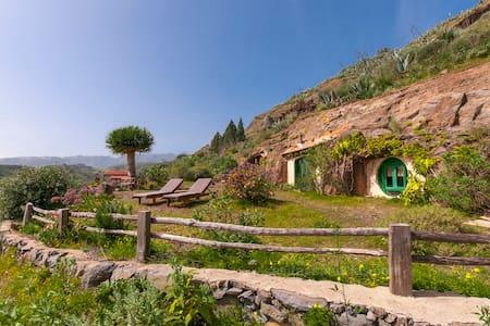Höhlenhaus in La Atalaya (GC0123) - Santa Brígida - House