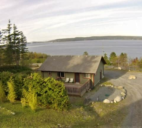 North Island Getaway