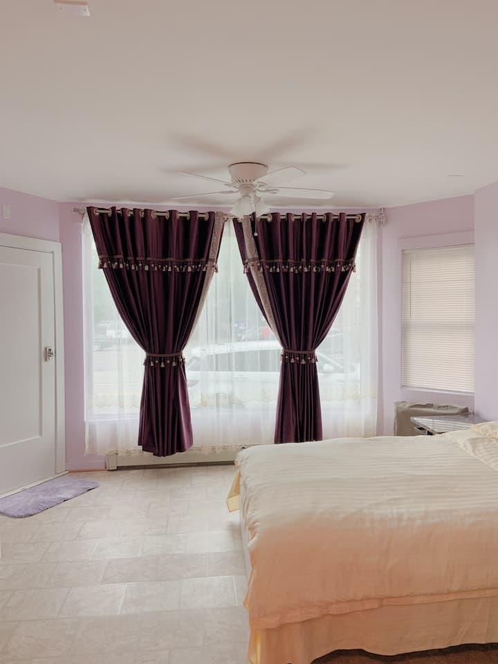 Romantic, cozy house