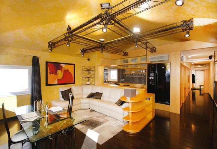 Domus Venetiae Apartment