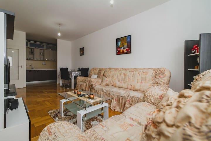 NV apartment