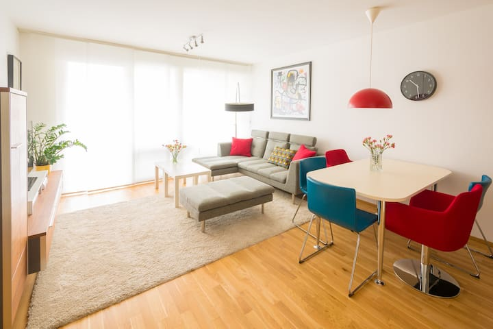 Perfect location for your visit in Vienna - Vienna - Apartemen