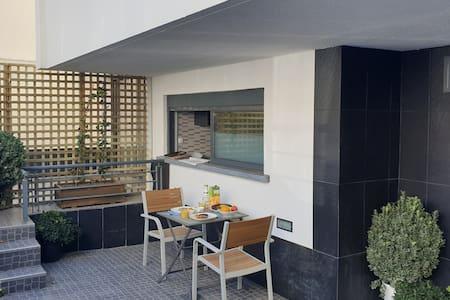 Apartment  - Near the Beach and Nova SBE school