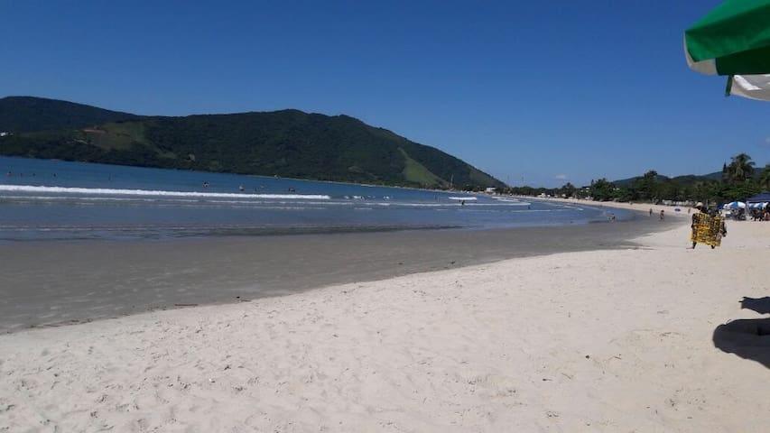 Entire apartment - Maranduba beach in Ubatuba - Praia do Sape - Apartmen