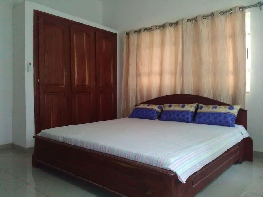 Chambre2 (si 2 chambre loué 40 €)