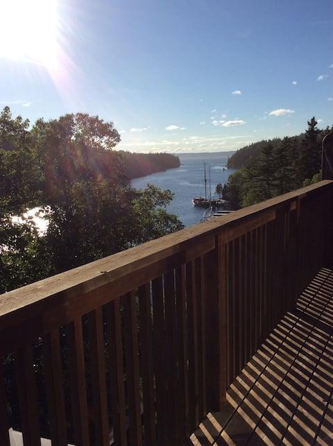 Peaceful Ocean Condo Best View