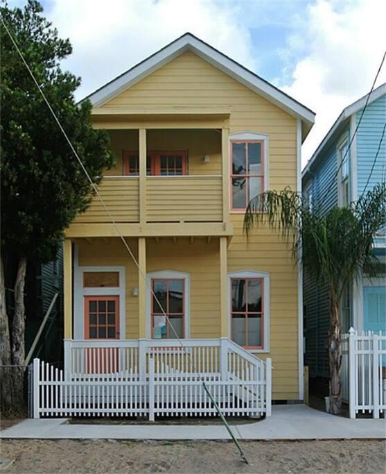 Historic home circa 1890
