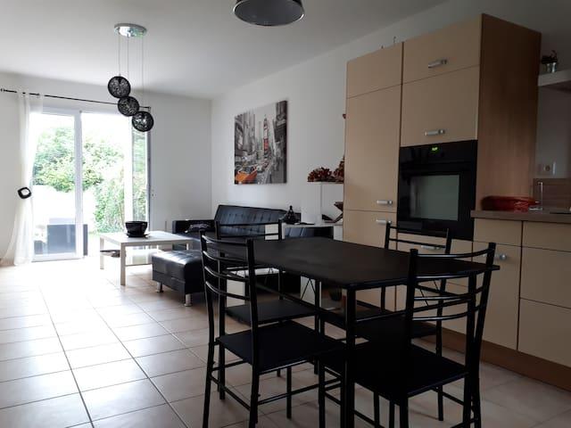 Appartement à l'Isle sur la Sorgue - L'Isle-sur-la-Sorgue - Rumah