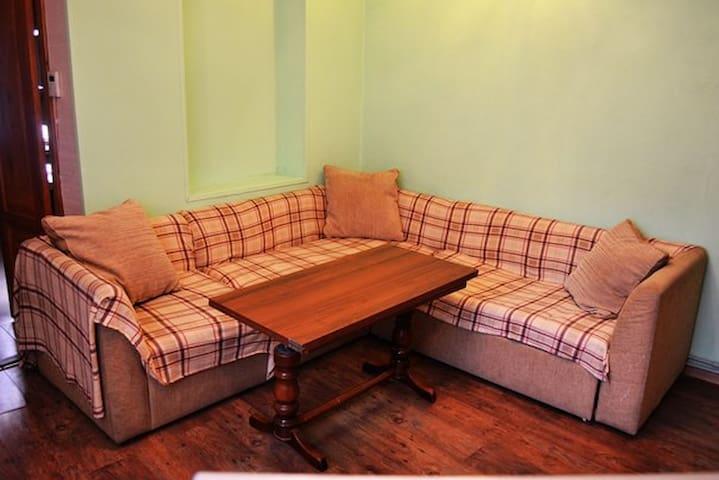 Квартара в Цветнике - Pyatigorsk - Apartment