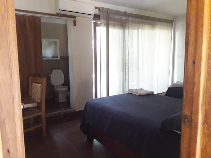 Habitación 4 Hotel Garapacho