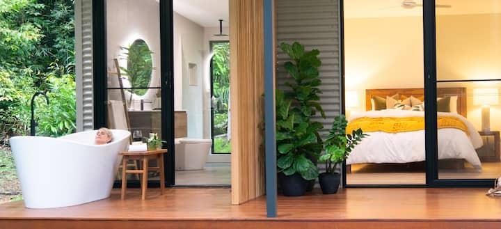 Spring Haven Kuranda – Rainforest Garden Retreat