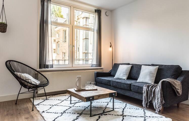 Residence 85 Amsterdam - Apartment E