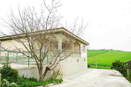Casavacanze Cardinale - Matera - Villa
