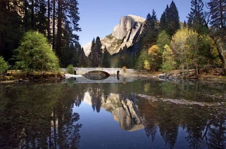 Yosemite ~ Blissful Retreat ~