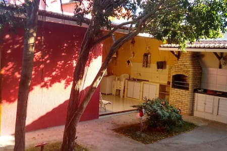 Double room (suite) on the south side of Natal - Natal - Casa