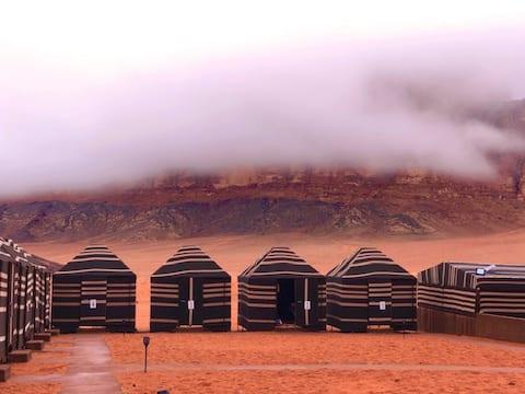 Traditional Bedouin Camp & Wadi Rum Tours, Tent 3