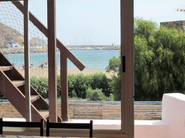Apartamento La Brisa-Playa