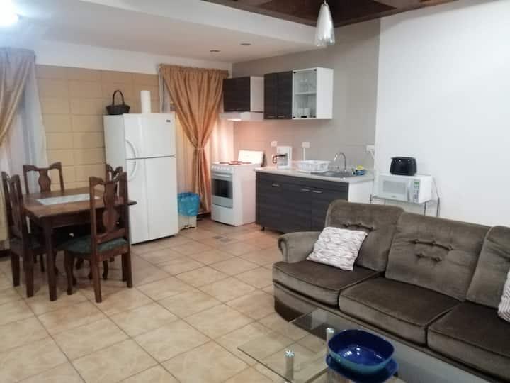 Apartotel Don Francisco - Apartment 2 Large Rooms
