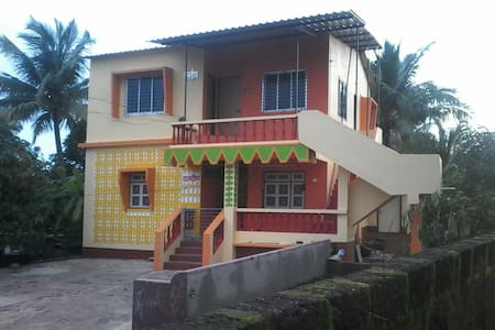 DattaDip Home Stay for 3