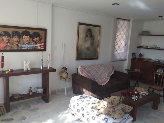 Casa amplia cómoda piscina b - Rodadero Santa Marta  - บ้าน