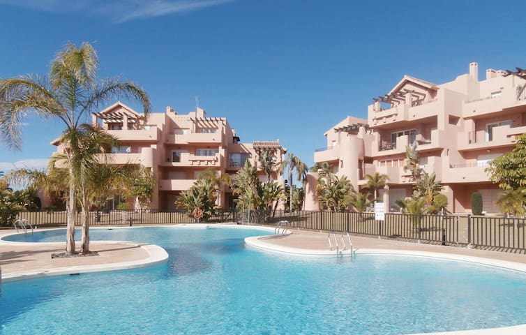 Holiday apartment with 3 bedrooms on 85m² in Torre-Pacheco