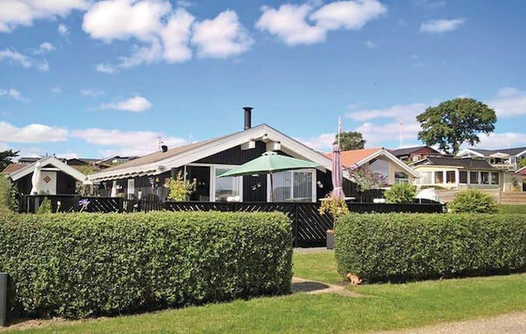 Super lækker sommerhus Juelsminde - Juelsminde - House